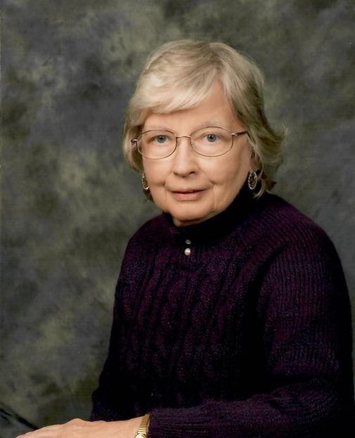 Judith Ann Summers