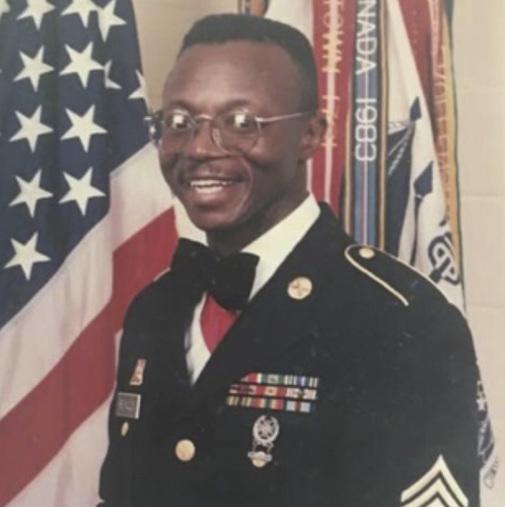 SGM Jerry C. Reynolds, 65