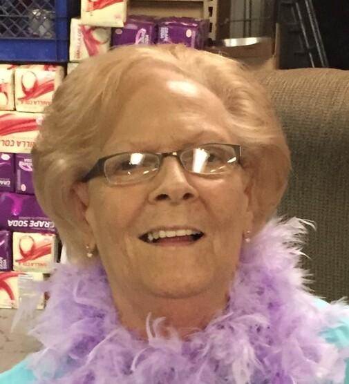 Anita Kay Dalton