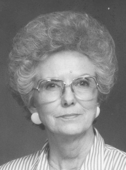 Nellie Bea Boone