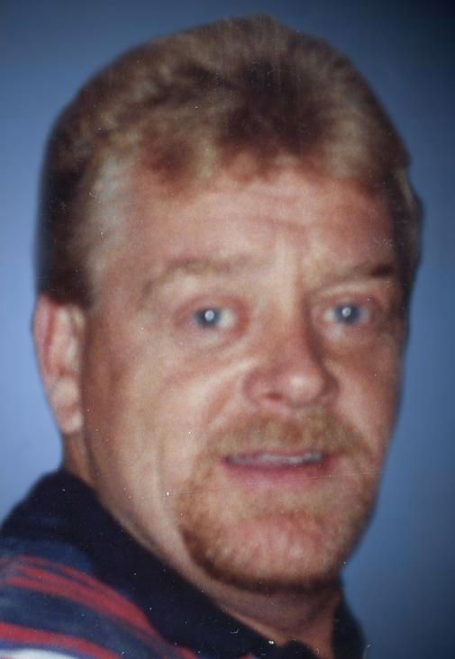 John W. O'Rourke