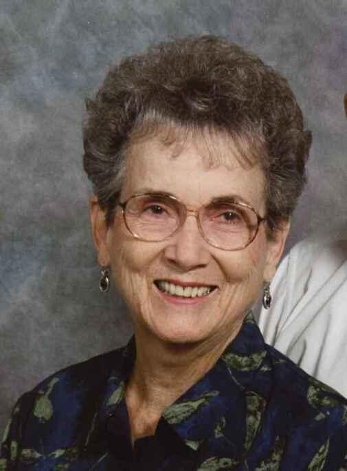 Lola Standridge