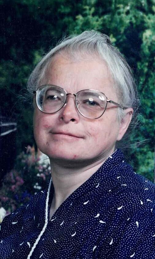 Hope Elaine Quackenbush