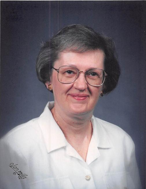 Carol Reichardt