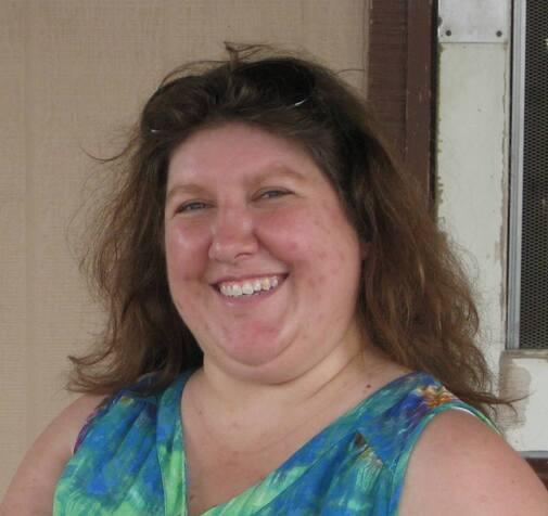 Allison Denise Barfield
