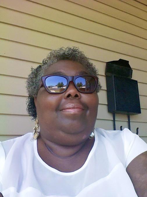 Pamela Jean Chambers
