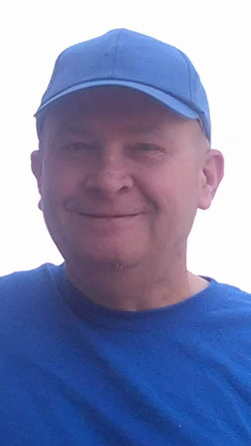 Ricky Robert Pack