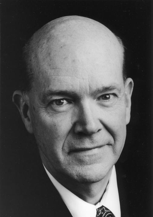 Rolf E.G. Ericson
