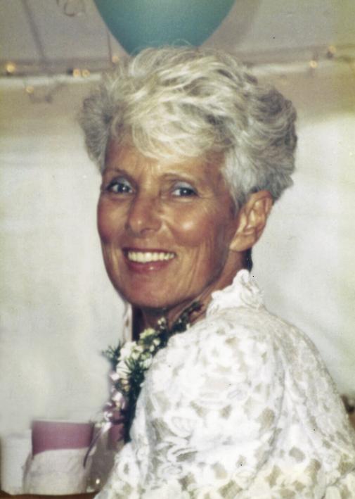 Edna M. Freeman