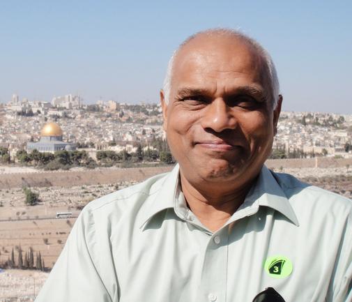 Yogesh Chand