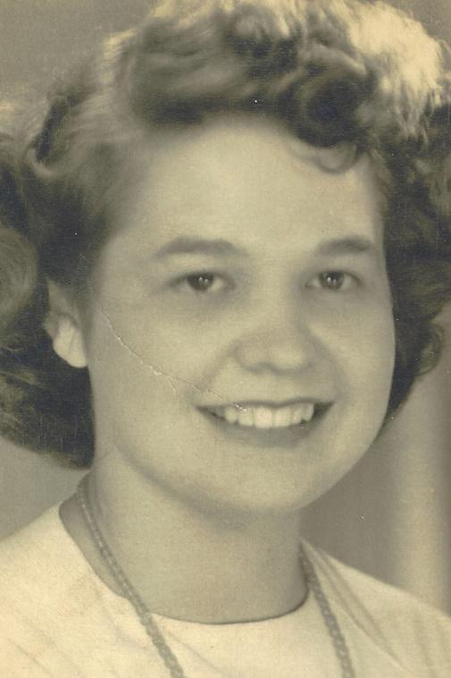 Lou Ann Robbins Key
