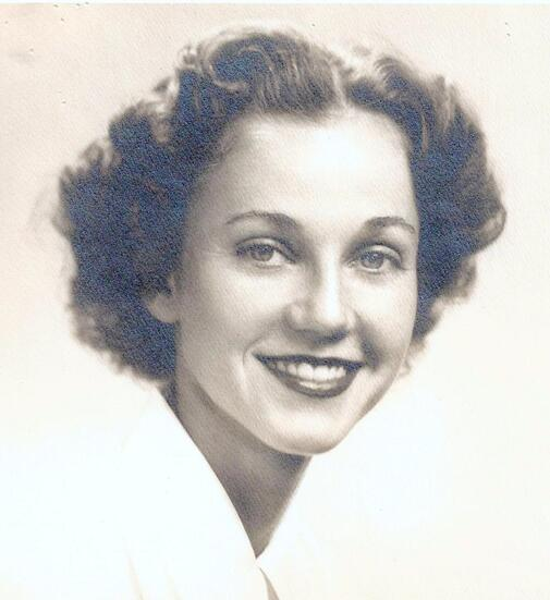 Helen E. Stolley