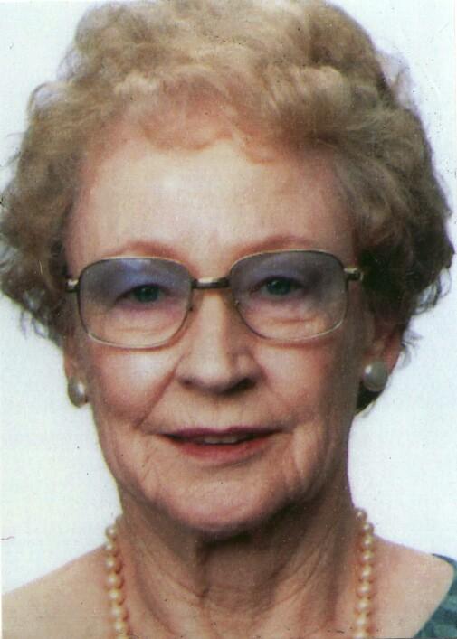 Dr. Vida Chenoweth