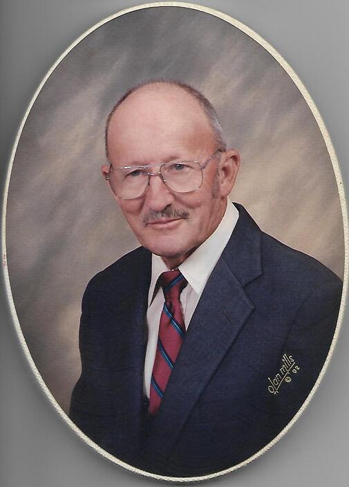 William Billy Davis