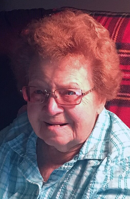 Caroline L. Rogan
