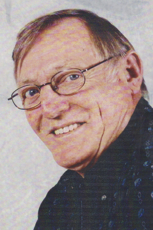 Oliver Hardee