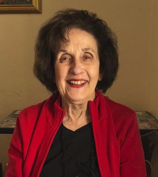Eleanor Buhl