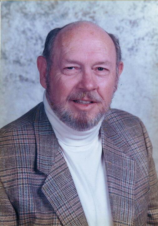 James R. Smith