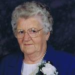 Mae Huff