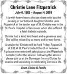 Christie  Fitzpatrick