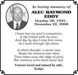 Alec-Raymond  Eddy