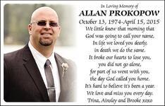 Allan  Prokopow