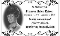 Helen  Reiser
