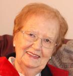 Margaret  Pitman