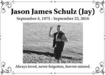 Jason  Schulz