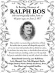 Ralph  Bos