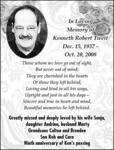 Kenneth Robert  Tweit
