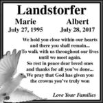 Marie And Albert  Landstorfer