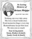 Brian  Phipps