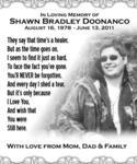 Shawn  Doonanco
