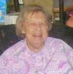 Elsie Mae  Edmonds