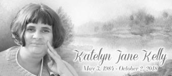 Katelyn Jane  Kelly