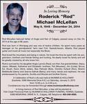 Roderick  McLellan