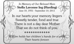 Stella  Ing