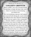 Colleen  Griffith