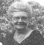 Anne Pearl  Tkachuk