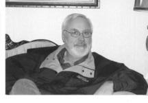 In Memory Of Harry Munro   Jan. 21