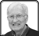 John Raymond  WATERS