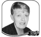 Dolores  CHARETTE