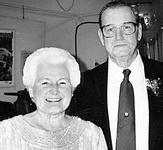 Eva and Maurice  AMYOT