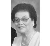 Margaret  BELIVEAU