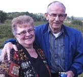 Nestor and Patricia  Chmilar