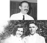 William, George, Katherine  YORK