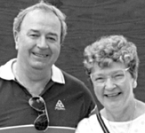 Roy and Erla  GERVAIS