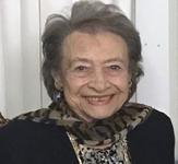 Stella  Baranski