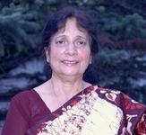 Usha  Thaker